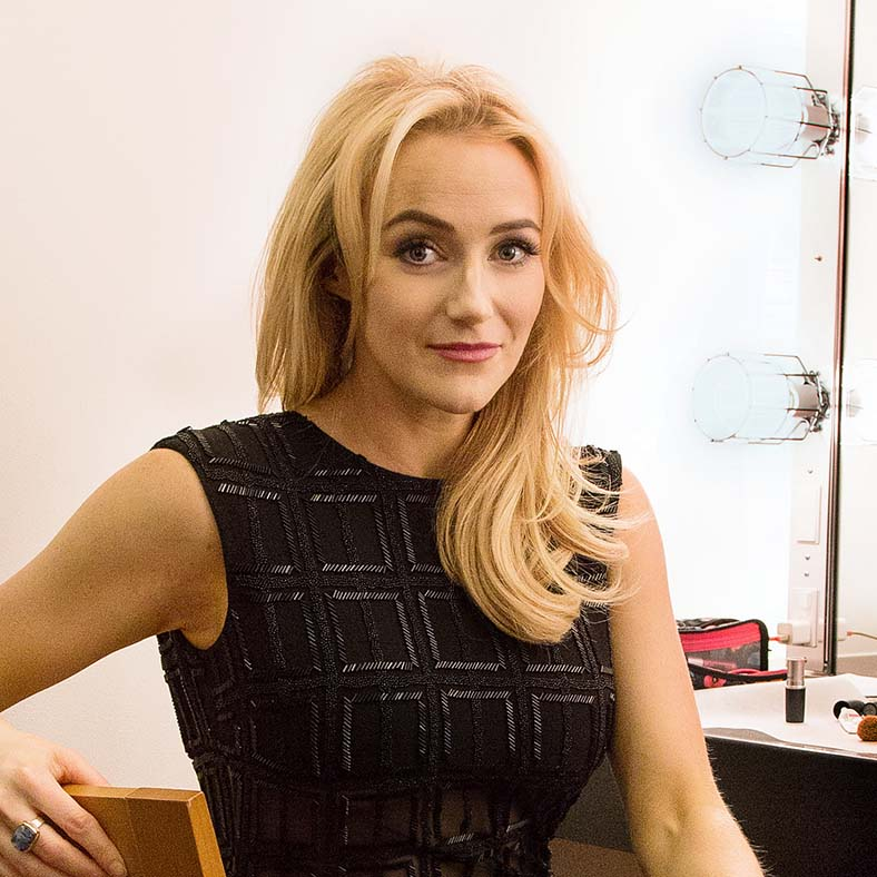 An Interview with Betsy Wolfe ...