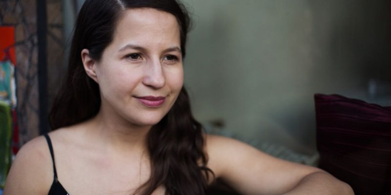 An Interview with Shaina Taub