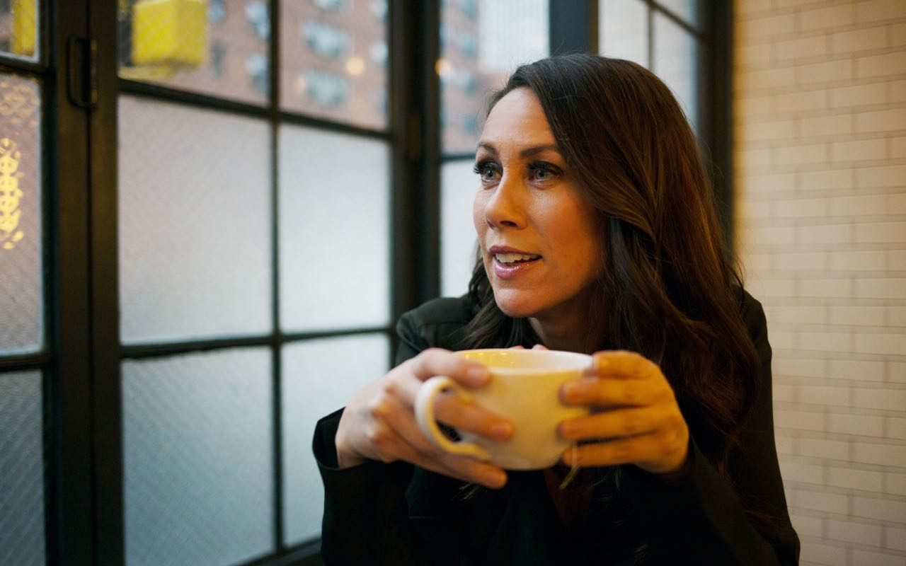 An Interview with Miriam Shor