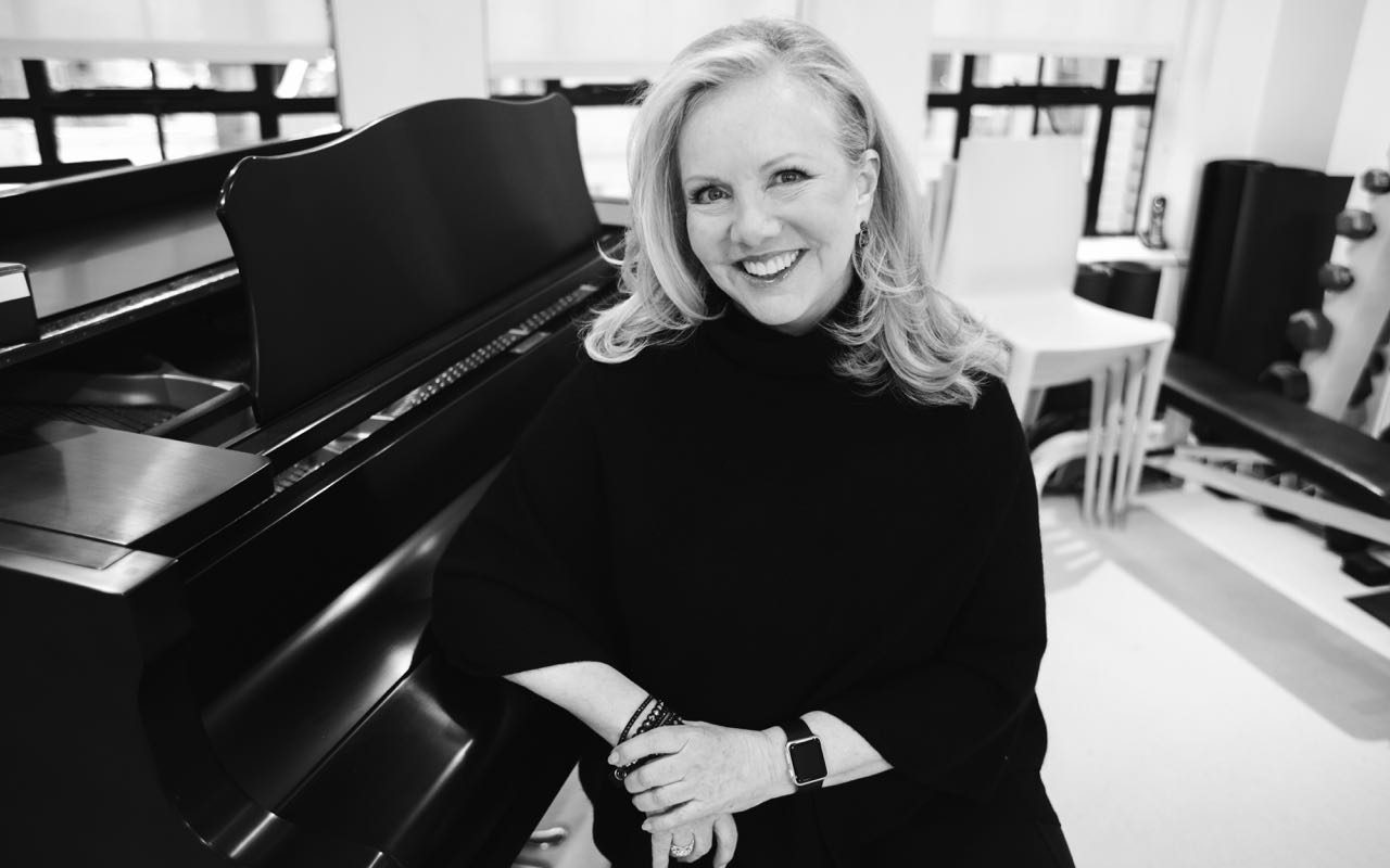 """""""Crazy for You"""" Revisited with Susan Stroman"""