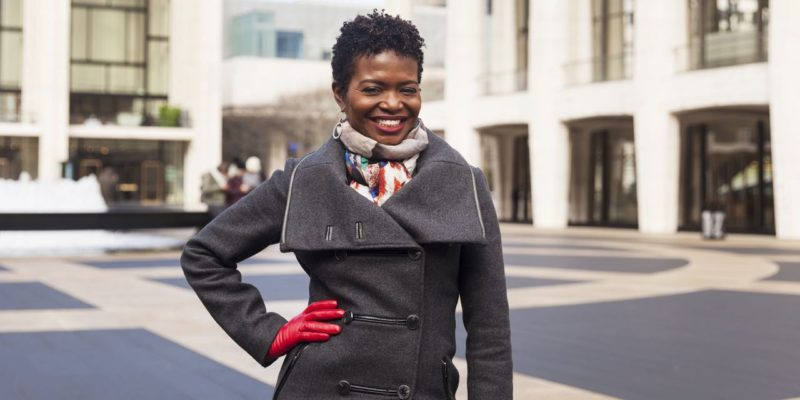 An Interview with LaChanze