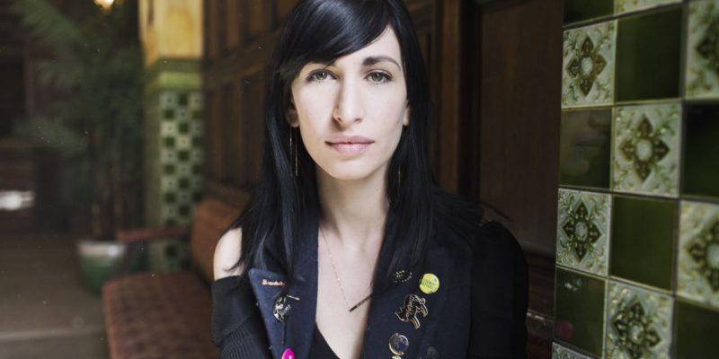An Interview with Nikka Graff Lanzarone