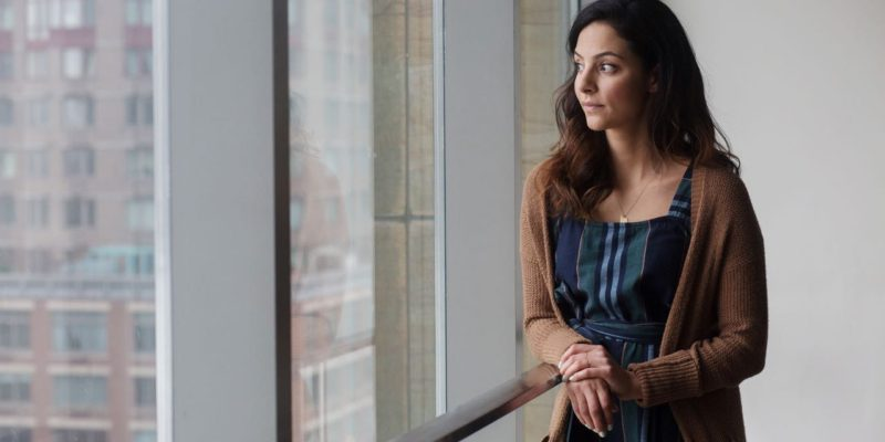 An Interview with Tala Ashe
