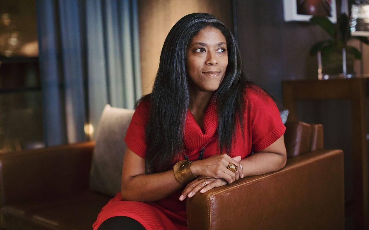 An Interview with Alia Jones-Harvey