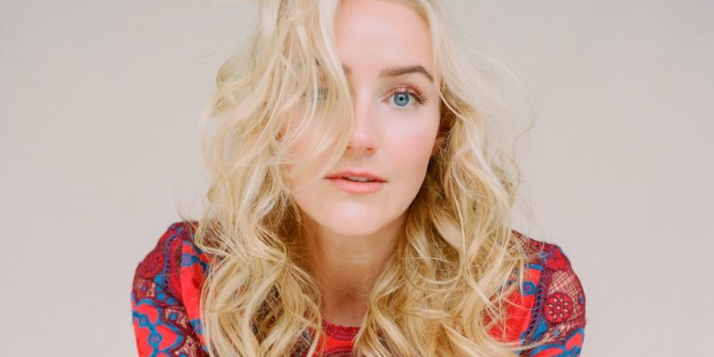 Betsy Wolfe is Absolutely Fine. And Other Concerns.