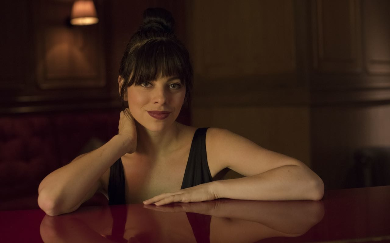 An Interview with Krysta Rodriguez